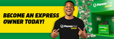 Become an Express Agent